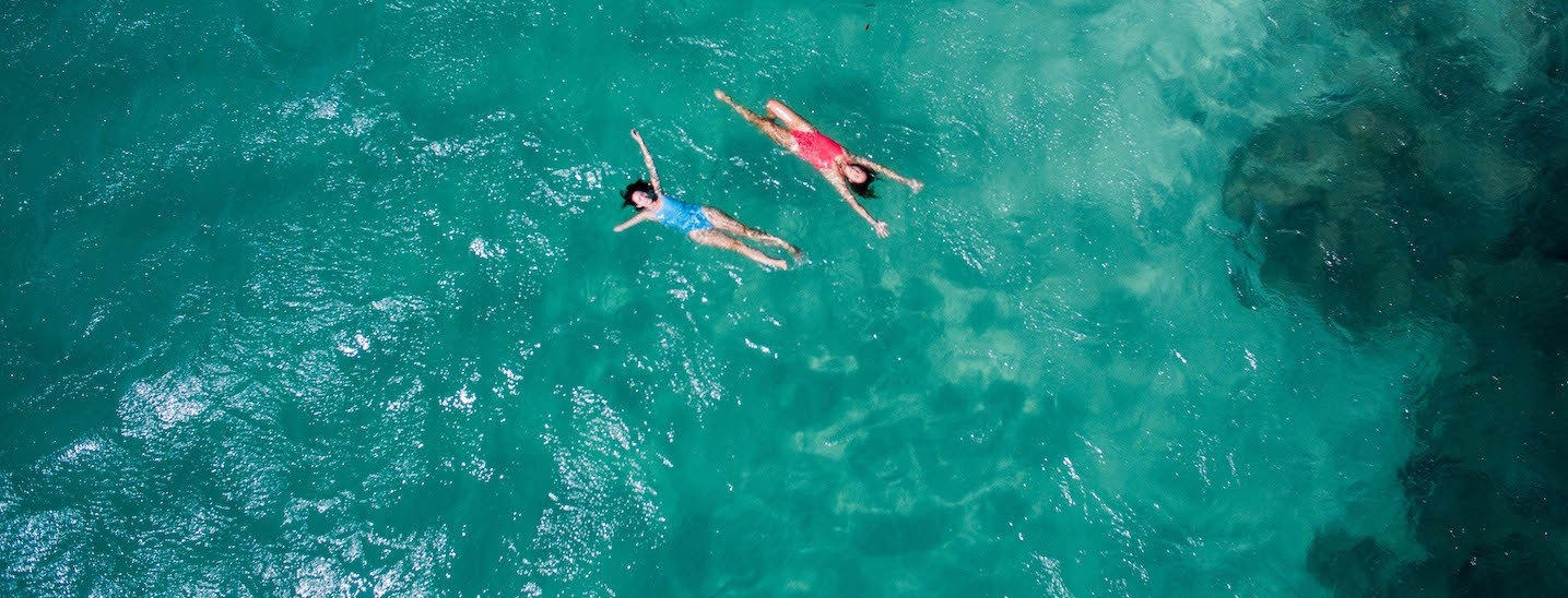 JOLYN supports the Surfrider Foundation with recycled swimwear collection