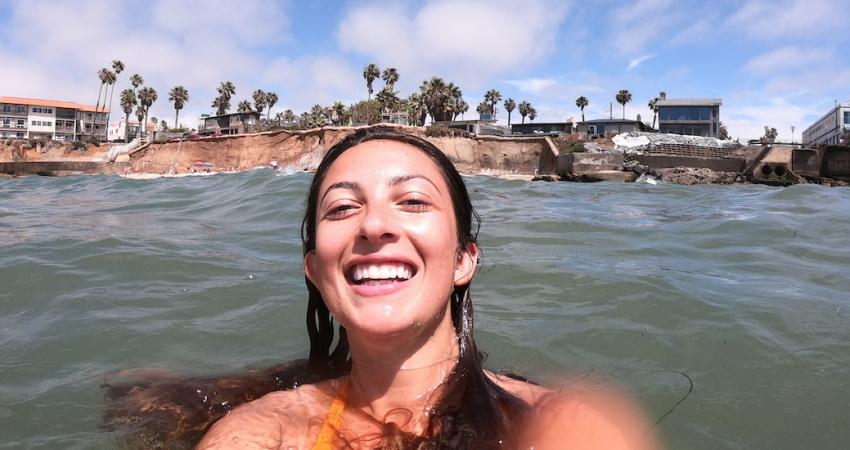 Activist Spotlight: Alexis Vasquez with the San Diego BWTF