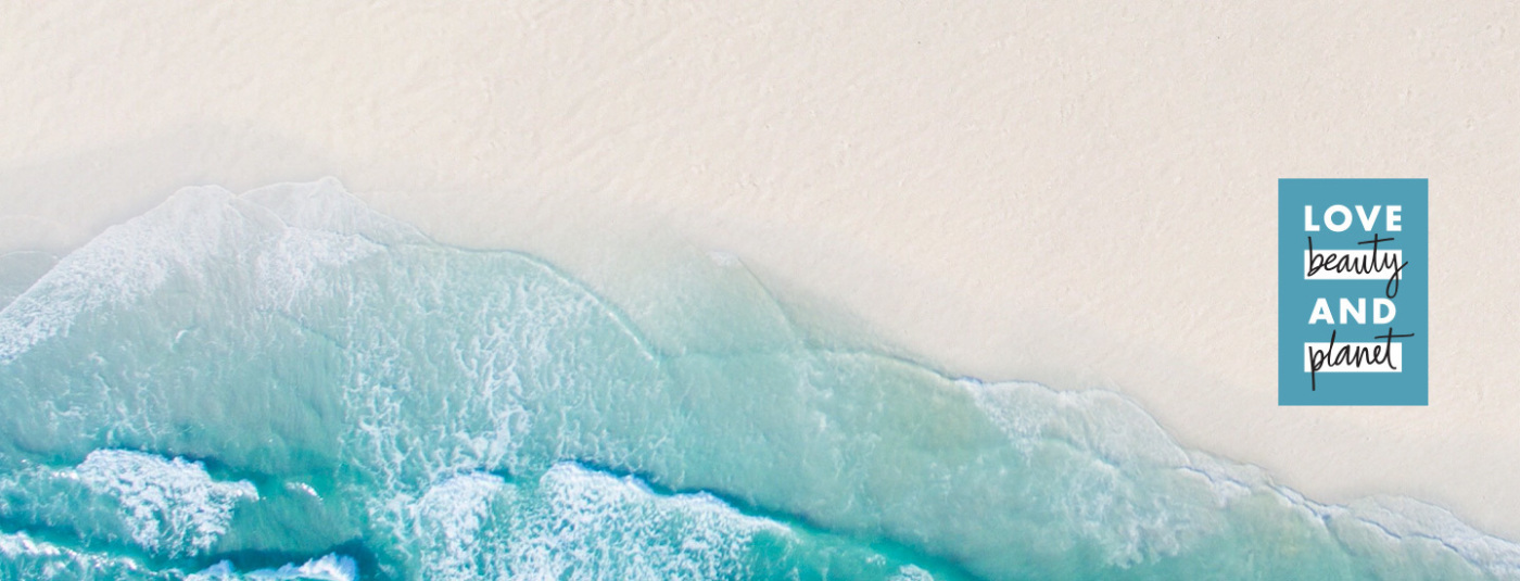 Celebrating Small Acts for Clean Shores with Love Beauty and Planet