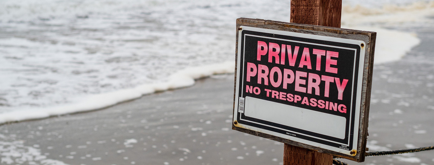 Court Victory for Beach Access Rights in California Lent Case