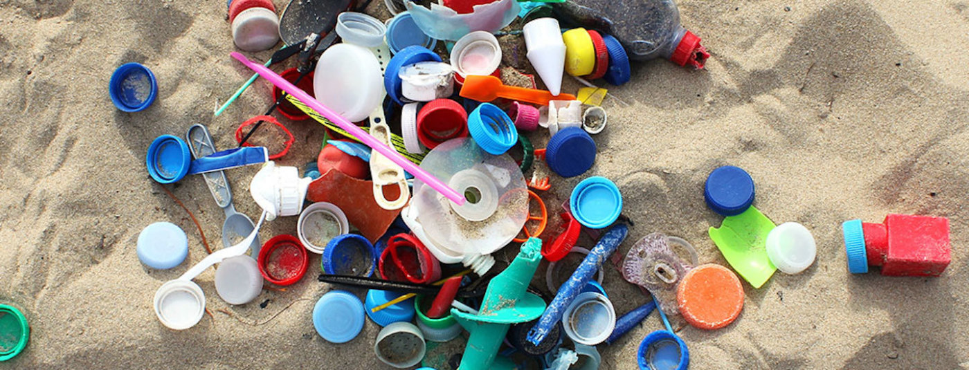 Initiative to Fight Plastic Pollution Will Be Decided by California Voters in 2022!