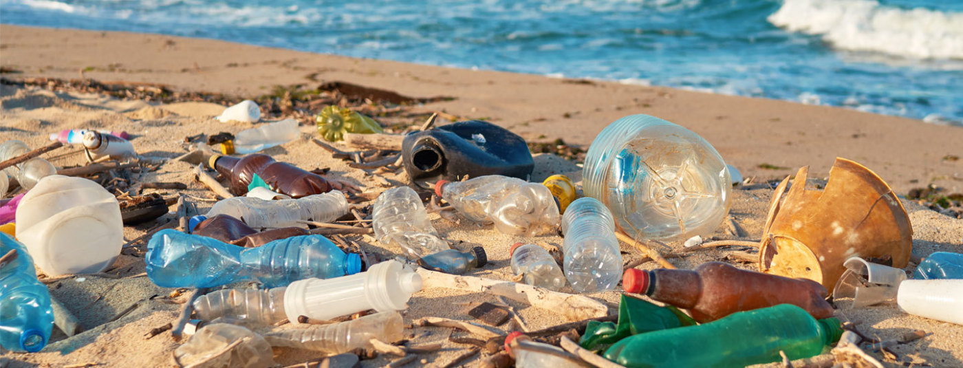 Groundbreaking Study Exposes United States as Top Plastic Polluter