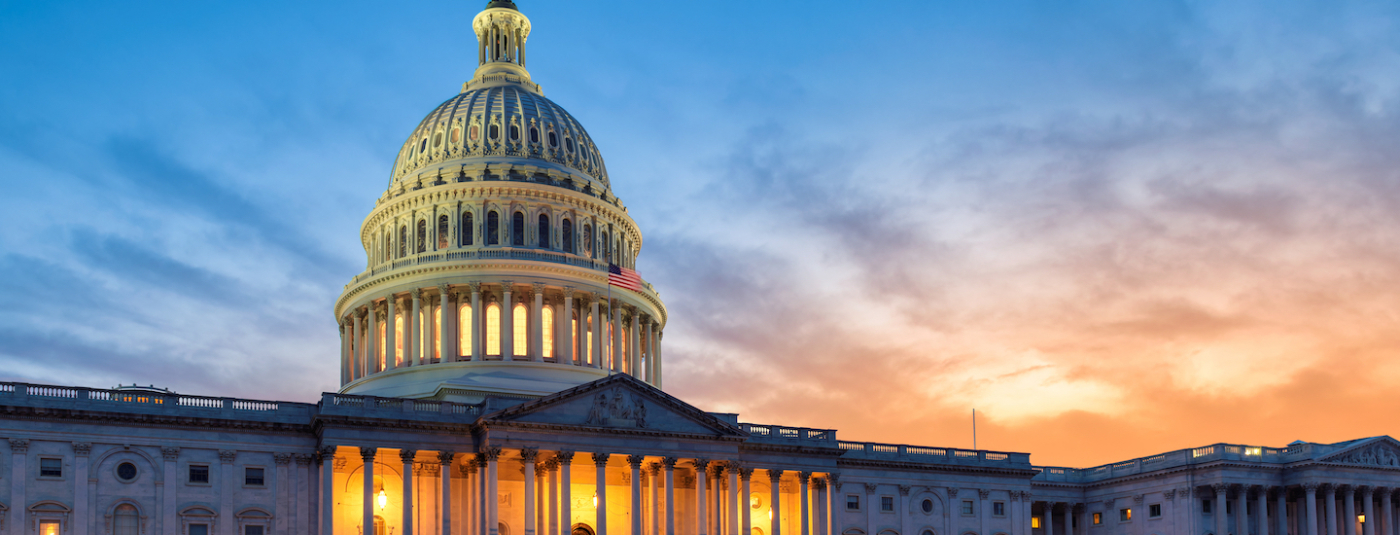 House Passes Landmark Bill to Fund Clean Water and Stop Plastic Pellet Pollution