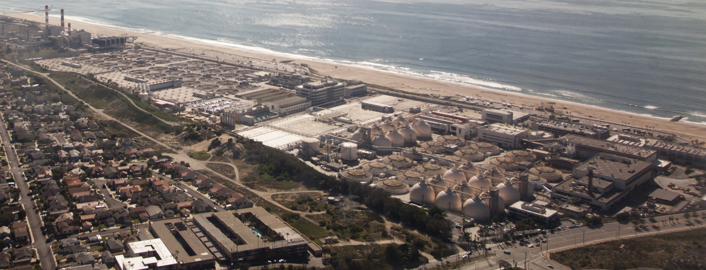 LA Beaches Continue to Have Water Quality Concerns