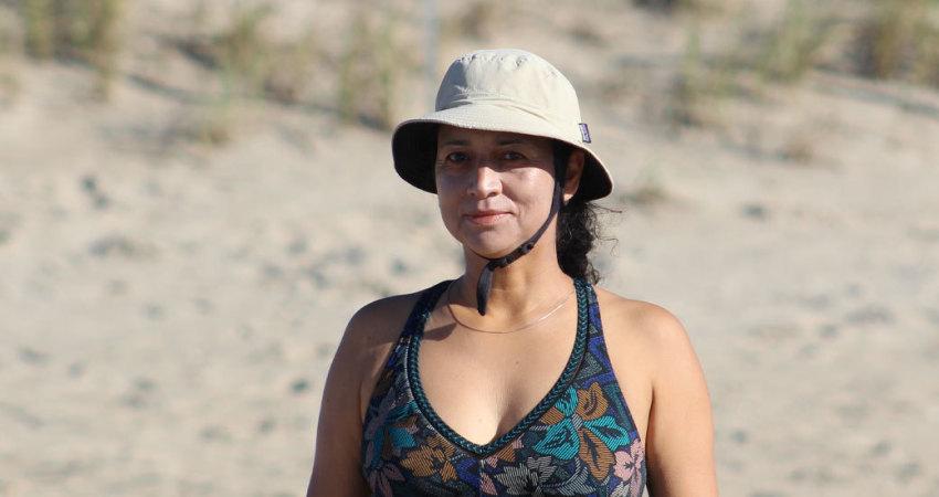 Activist Spotlight: Adriana Estrada, Surfrider Board Member