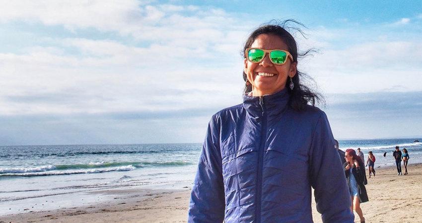 Activist Spotlight: Anna Lucia Lopez Avedoy