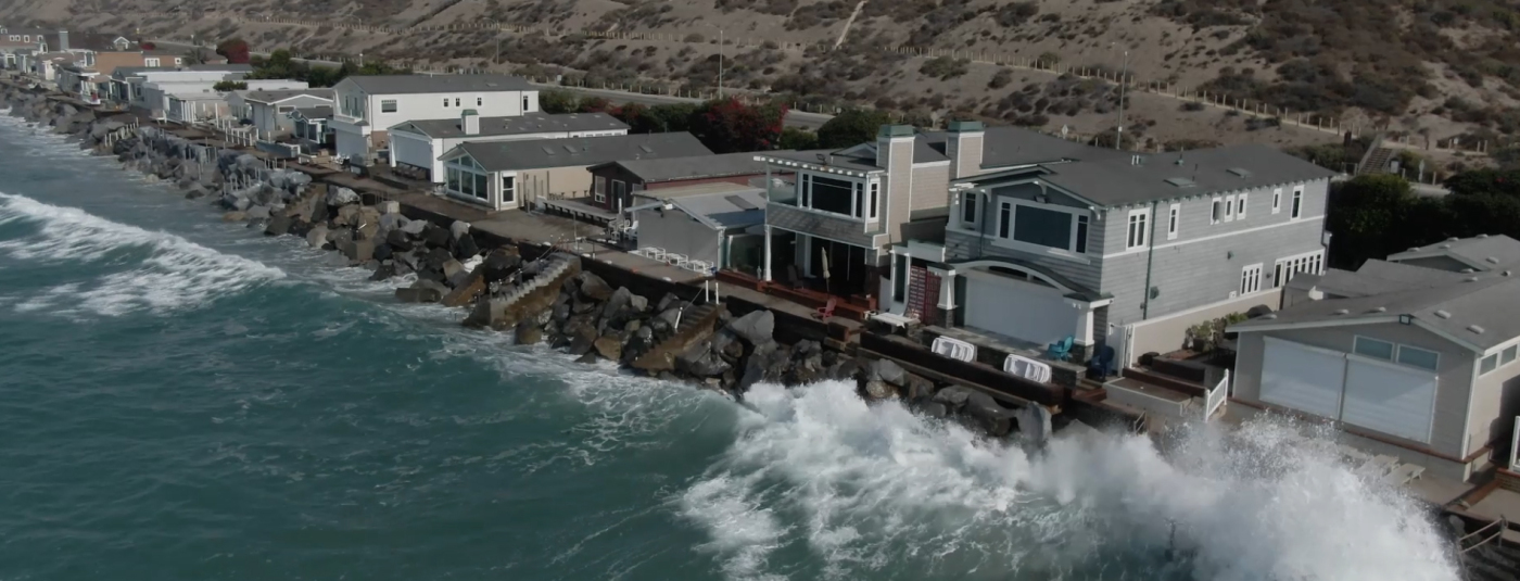 Surfrider Foundation Files Brief to Oppose Overdevelopment on the California Coast