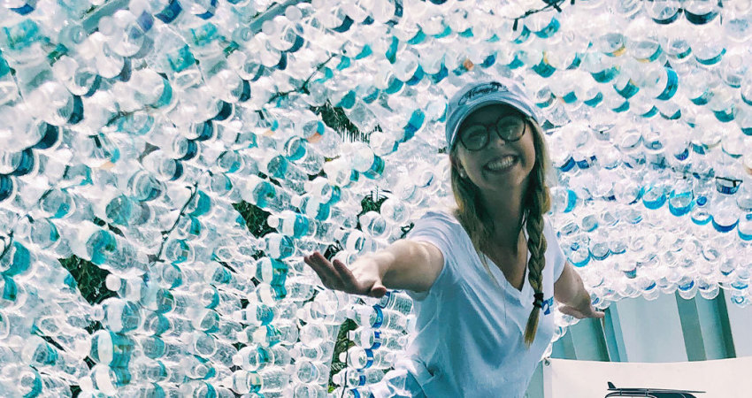 Activist Spotlight: Molly Hietapelto Palm Beach Volunteer Coordinator