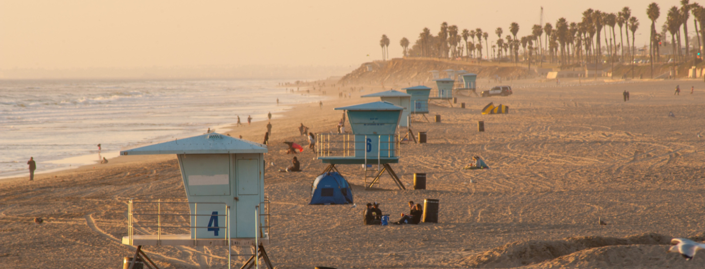 Surfrider Continues to Oppose Poseidon Desalination Plant in Huntington Beach