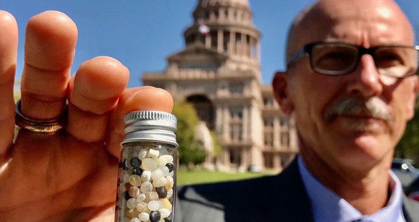Activist Spotlight: Neil McQueen With the Texas Coastal Bend Chapter
