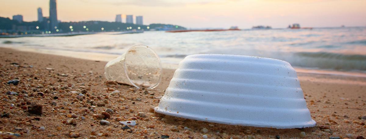 Four  Plastic Pollution Bills Pass the California Legislature