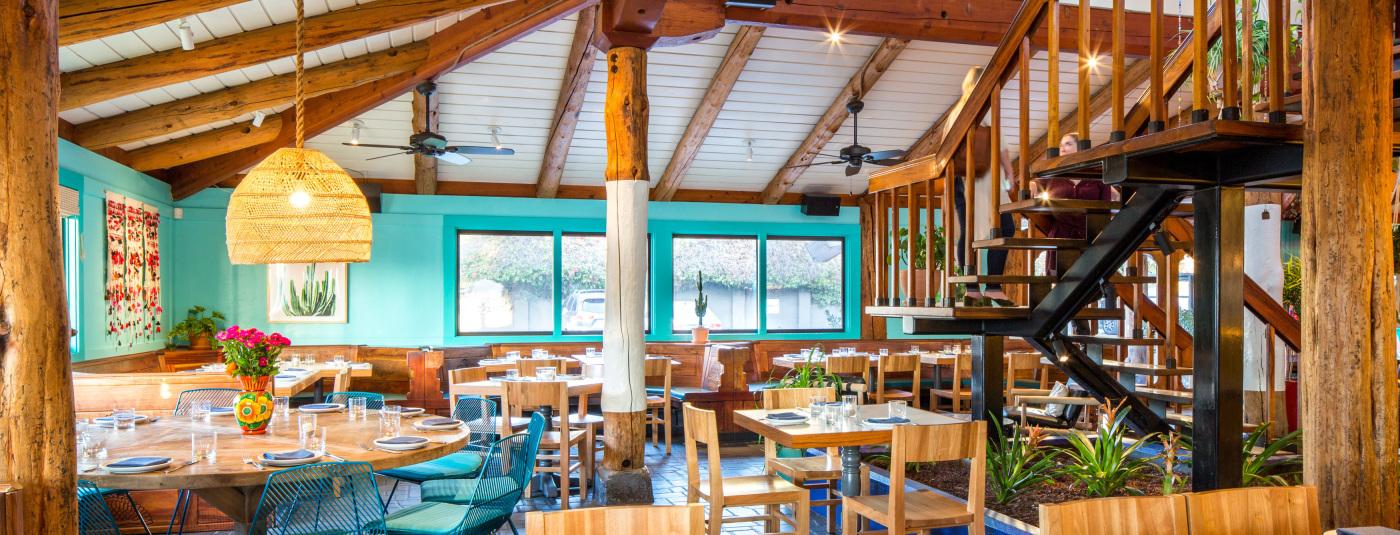 Ocean Friendly Restaurants Spotlight: Tallula's in Santa Monica, CA