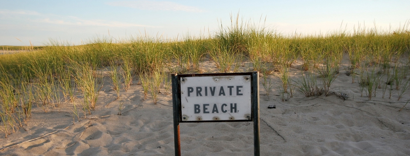 Beach Access During COVID-19: Know Your Rights