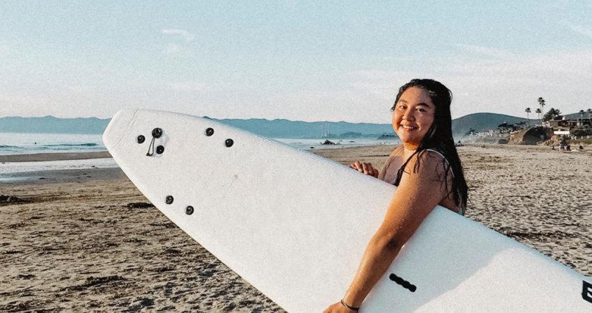 Activist Spotlight: Jasmine Buerano With the Cal Poly Student Club