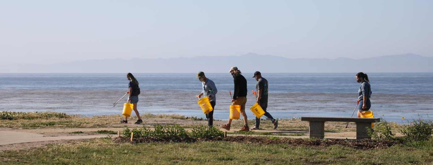 Sanuk and Surfrider Launch Footwear Collaboration to Help Protect Your Happy Place