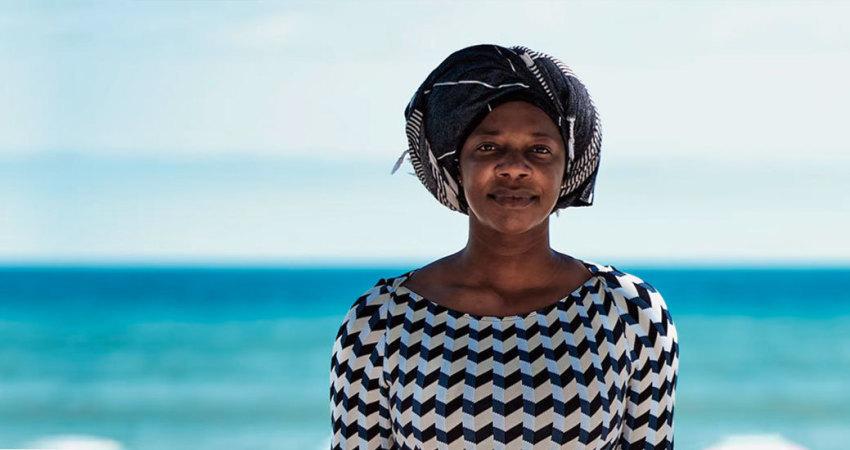 Activist Spotlight: GiGi Lucas, Founder and Executive Director at SurfearNEGRA