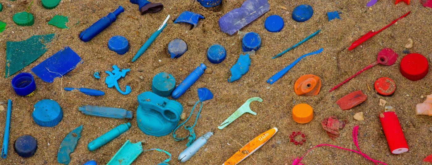 Tackling Beach Litter with the Better Beach Alliance