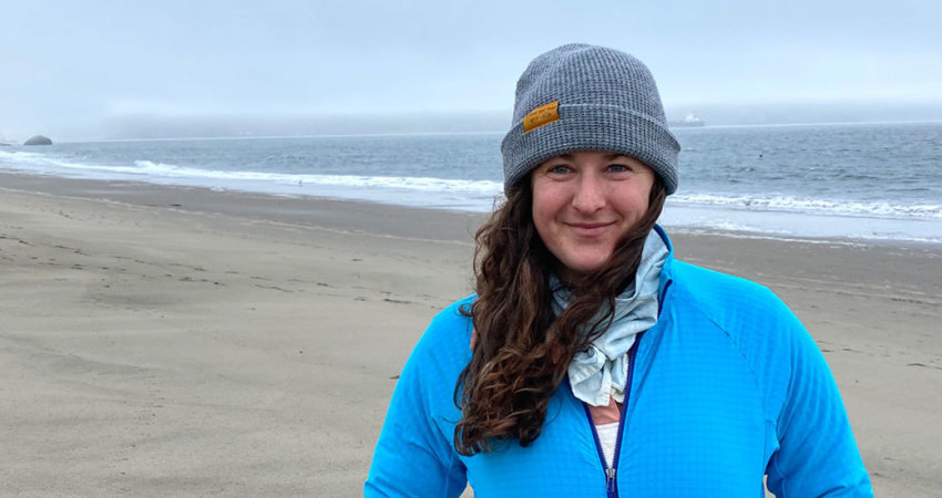 Activist Spotlight: Melanie Napholz with the San Francisco Chapter