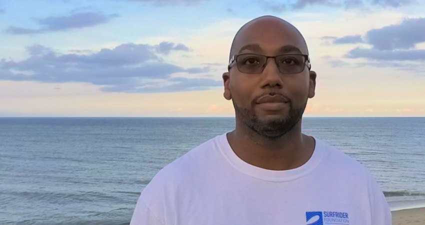 Activist Spotlight: Christopher Warren with the Outer Banks Chapter