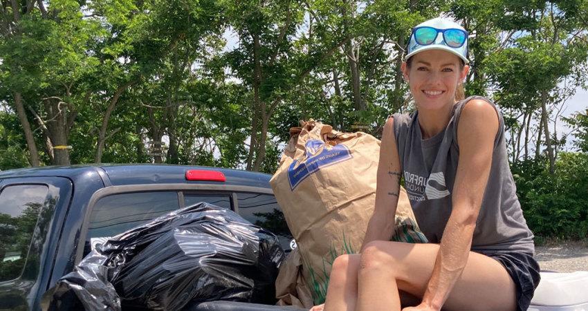 Activist Spotlight: Rachel Precious with the Connecticut Chapter