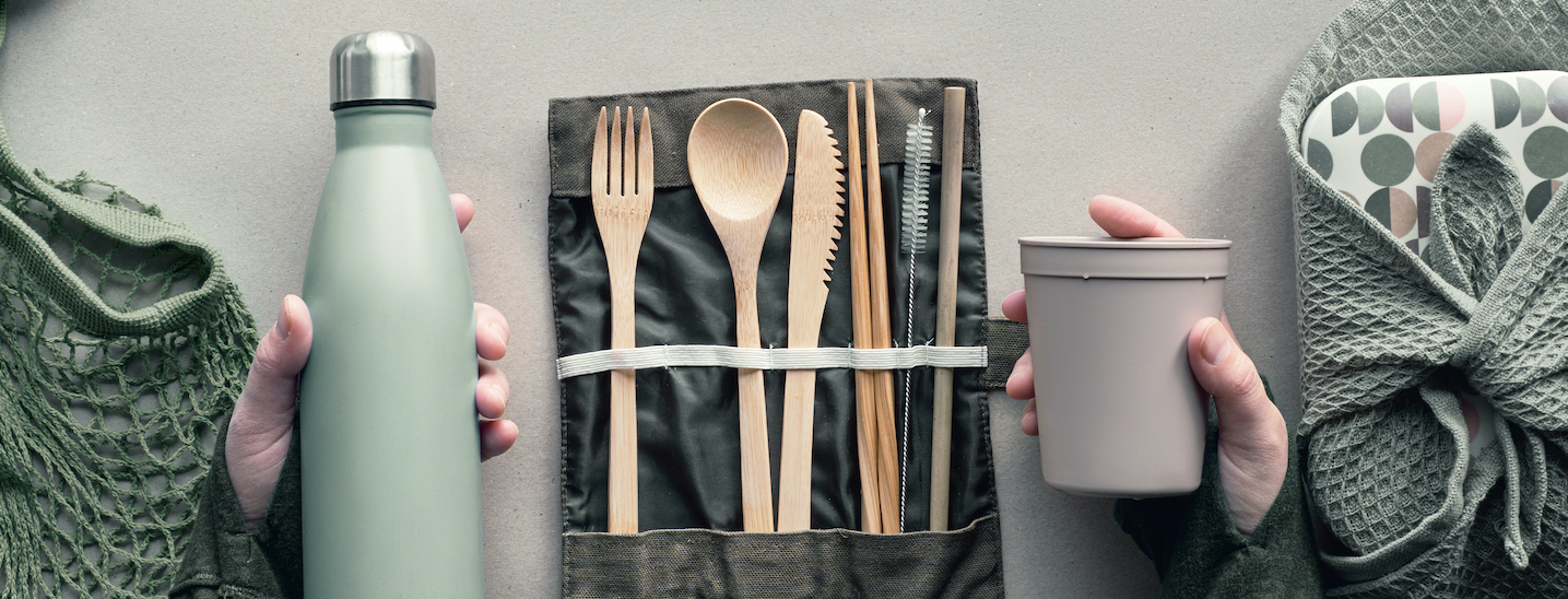 Why You Can't Afford to Skip this Plastic Free July